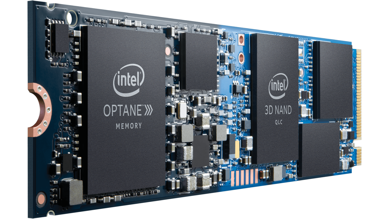 Intel® Optane™ memory