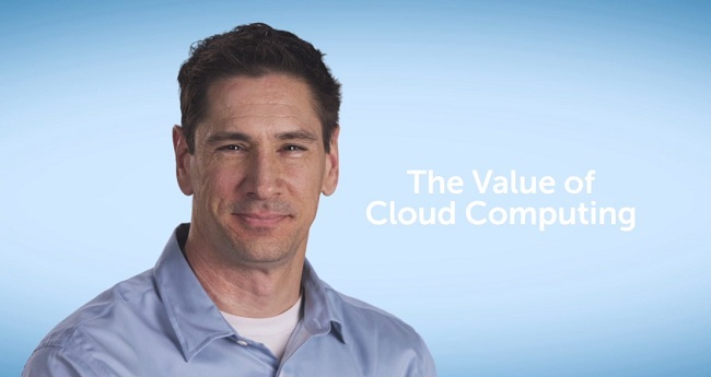 Intel IT and Dell: Cloud Value
