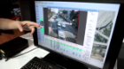 Intelligent Road Traffic Monitoring