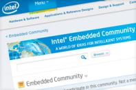 Intel® Embedded Design Center support