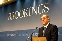 Paul Oteliini at Brookings