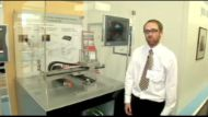 Real-Time Motion Control Demo at Embedded World 2010